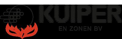 Kuiper en Zonen B.V. Webshop